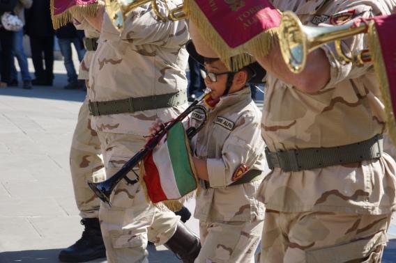 DSC02415 parade in arezzo - Kopie
