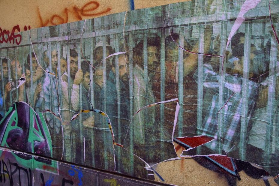 napoli graffiti 1